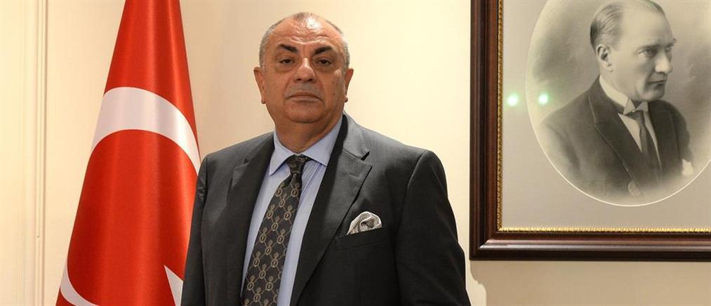 Τούρκος αντιπρόεδρος: η Τουρκία εγγυήτρια όλης της Κύπρου