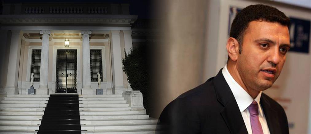 Κικίλιας: Ο Τσίπρας θέλει πάση θυσία να μείνει γατζωμένος στην εξουσία