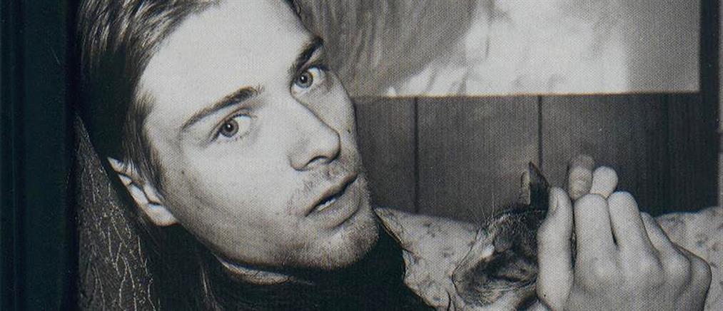 20 χρόνια από το θάνατο του Kurt Cobain