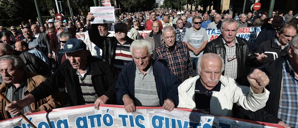 Έκθεση ΕΕ: αναγκαία η αύξηση των ορίων ηλικίας συνταξιοδότησης για να επιβιώσει το Ασφαλιστικό
