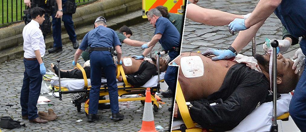 Ποιος είναι ο δράστης της επίθεσης στο Λονδίνο