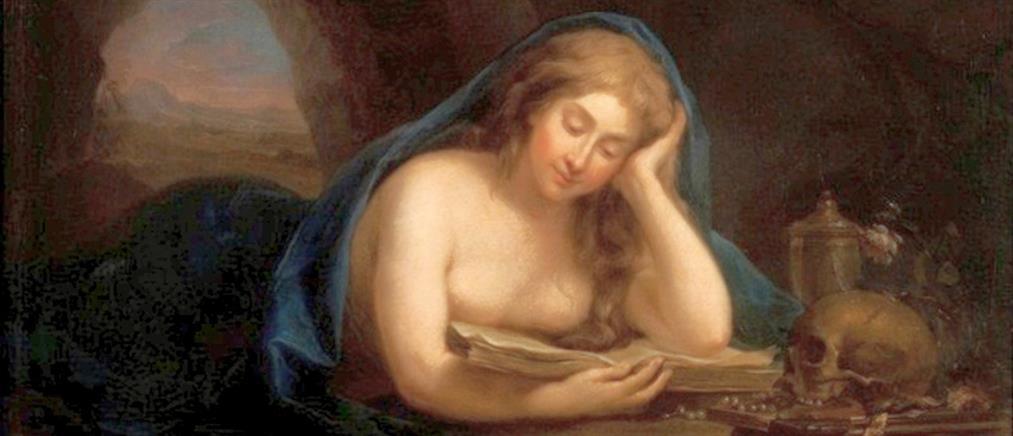 """Στο """"φως"""" αριστούργημα του Correggio που θεωρείτο χαμένο"""