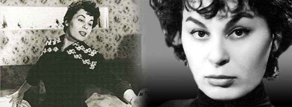 """Σπεράντζα Βρανά: H """"μάγκισσα"""" του ελληνικού κινηματογράφου"""