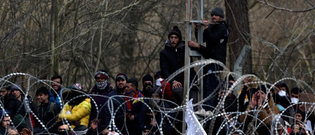 Κουτσούμπας για Μεταναστευτικό: τα προβλήματα δε λύνονται με έναν φράχτη