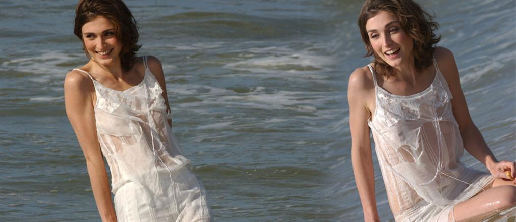 γυμνές εικόνες μοντελοποίησης