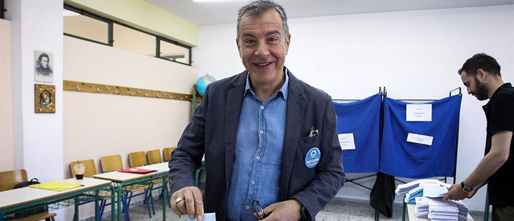 Θεοδωράκης: το μήνυμά του για τις εκλογές και το ατρόμητο… σπερματοζωάριο