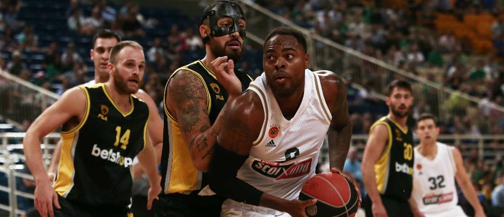 Basketball Champions League: οι όμιλοι των ελληνικών ομάδων