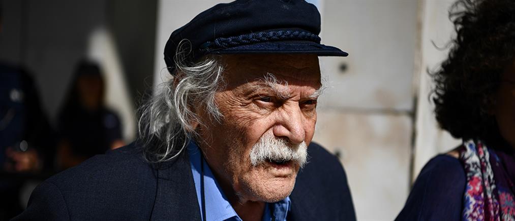 Σακελλαροπούλου: ο Μανώλης Γλέζος υπήρξε γενναίος και αγνός πατριώτης