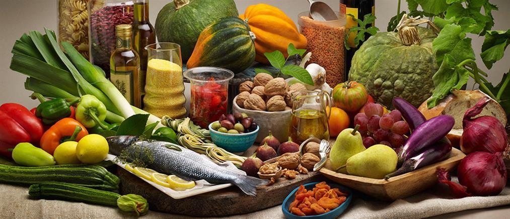 Οι 5 καλύτερες αντιγηραντικές τροφές