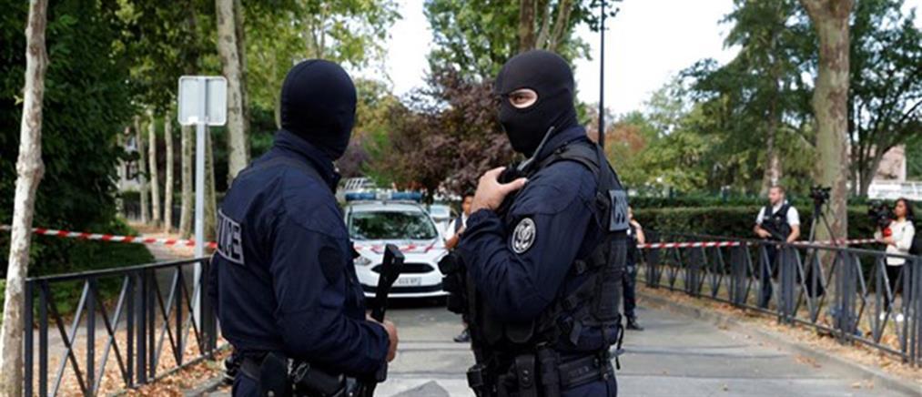 Άνδρας μαχαίρωσε ανυποψίαστους πολίτες στη Γαλλία