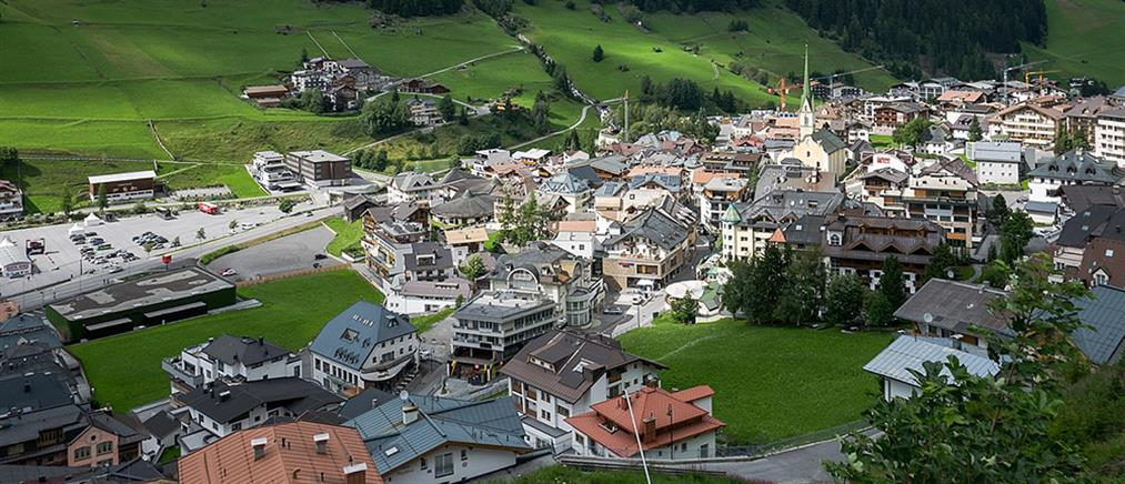 Αυστρία: Το χωριό που φέρεται να σκόρπισε τον κορονοϊό στην Ευρώπη