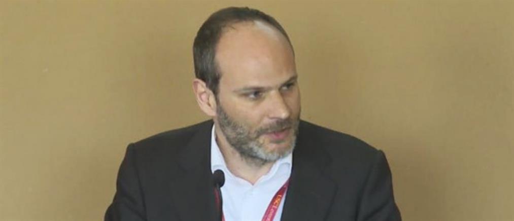 """Νέες αντιδράσεις της αντιπολίτευσης για τον """"διορισμό"""" Κουτεντάκη"""