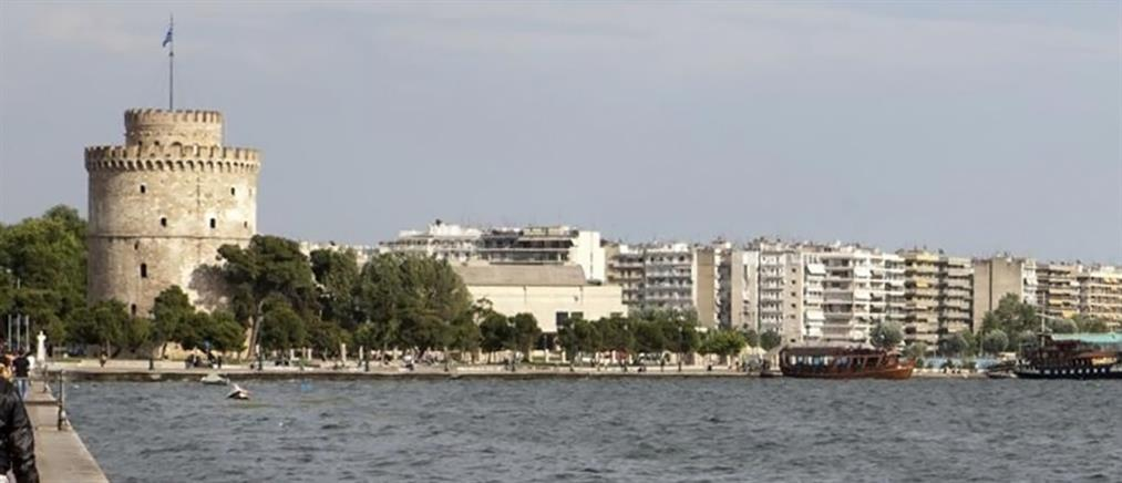Μπαράζ συλλήψεων στη Θεσσαλονίκη