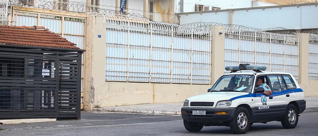 Κορυδαλλός: Έφοδος σε κελί - Τι βρήκαν οι Αρχές
