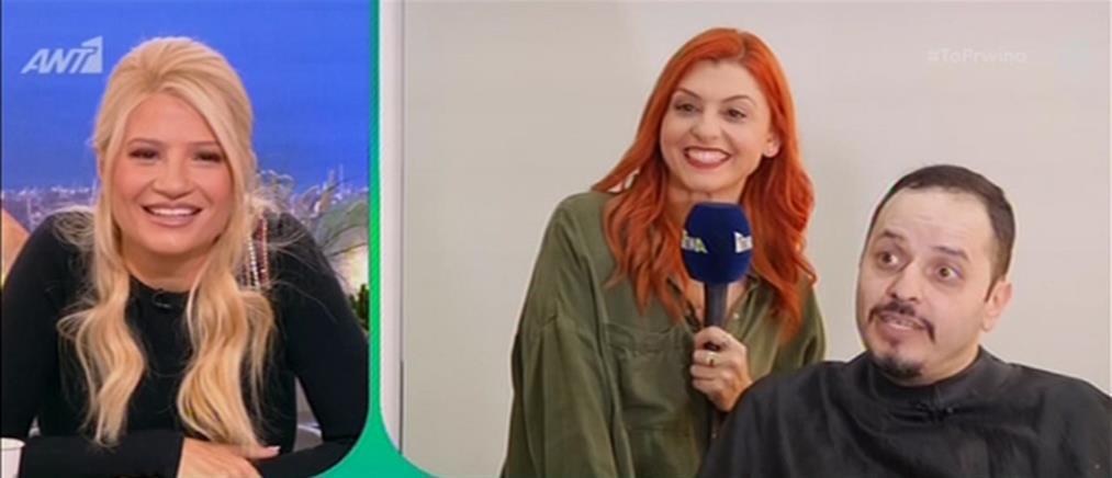 Αλέξανδρος Τσουβέλας: Είχα προτάσεις από κόμματα, αλλά προτιμώ την τηλεόραση (βίντεο)