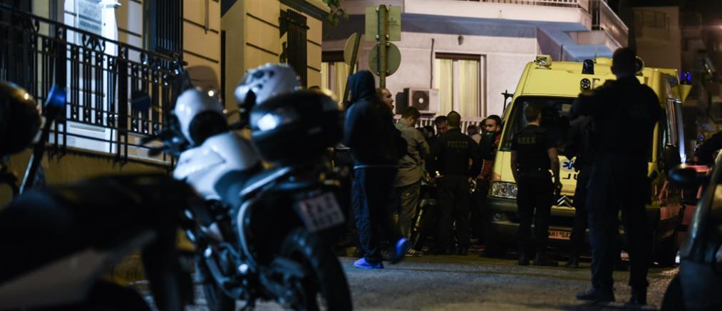 Αναβάλλεται η πανδικαστική συγκέντρωση λόγω της δολοφονίας Ζαφειρόπουλου