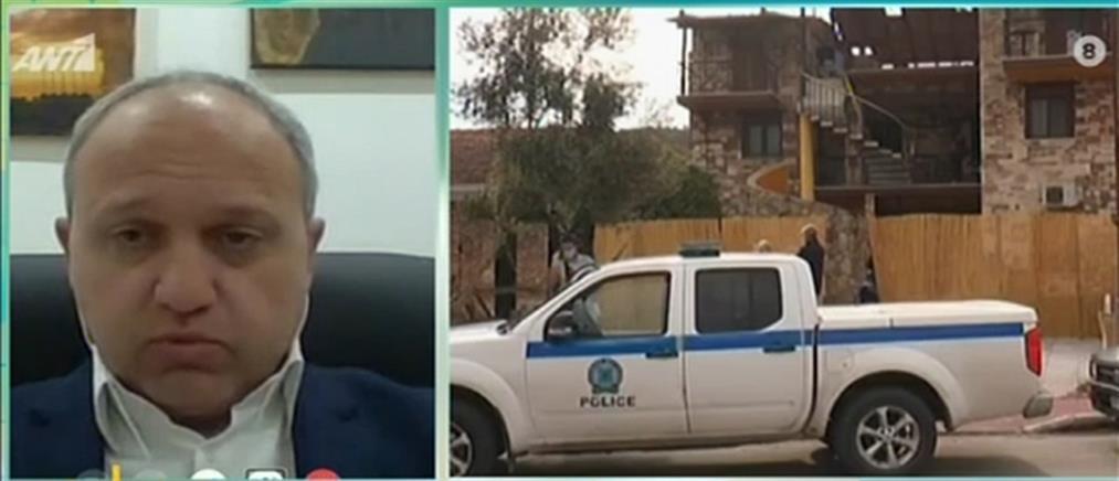 Παράνομο γηροκομείο στις Σέρρες: τι λέει στον ΑΝΤ1 ο φαρμακοποιός που αποκάλυψε τη φρίκη (βίντεο)