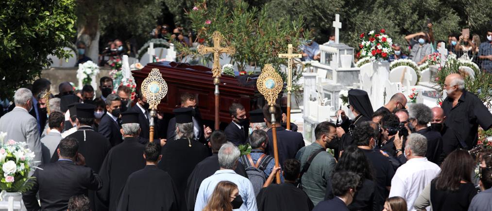 Μίκης Θεοδωράκης: Στα Χανιά το μνημόσυνο του