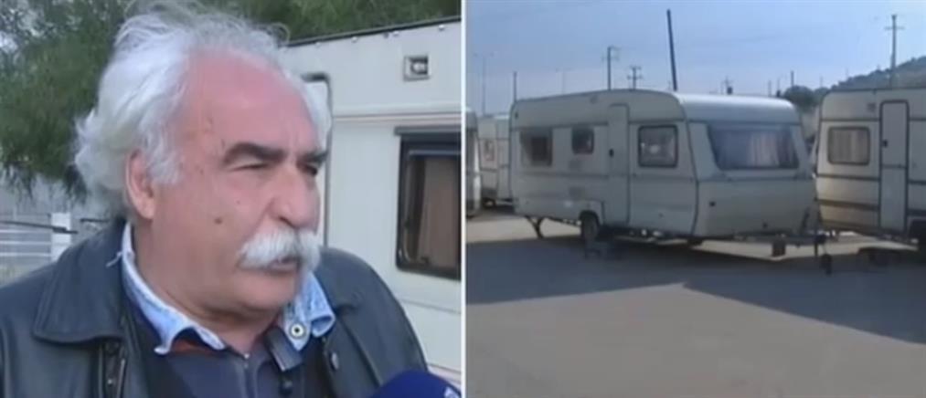 Ο επιχειρηματίας που επικήρυξε ληστές με 10.000 ευρώ μιλά στον ΑΝΤ1 (βίντεο)