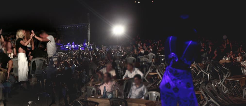 Κορονοϊός: Τέλος τα πανηγύρια και οι μαζικές εκδηλώσεις