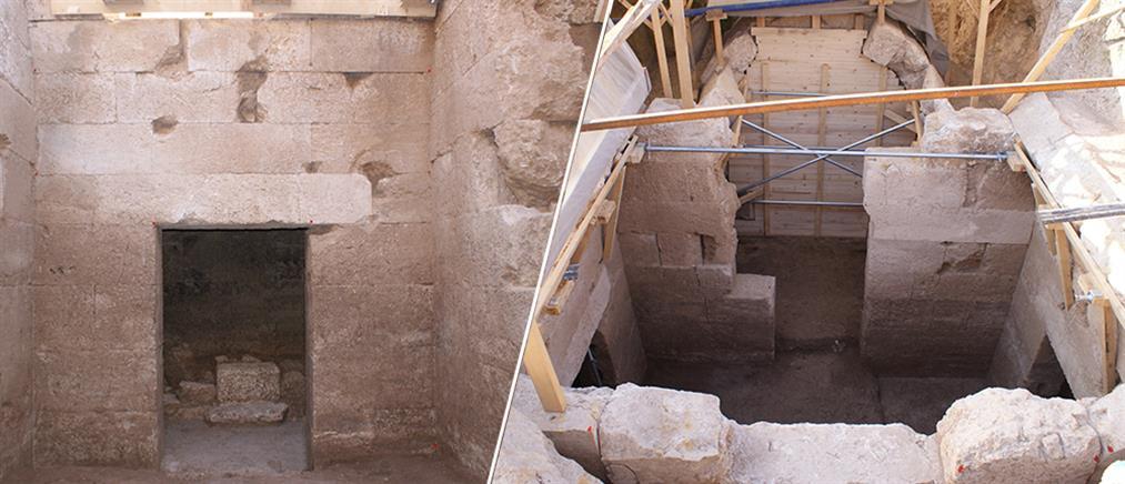 Μεγάλη αρχαιολογική ανακάλυψη στην Πέλλα