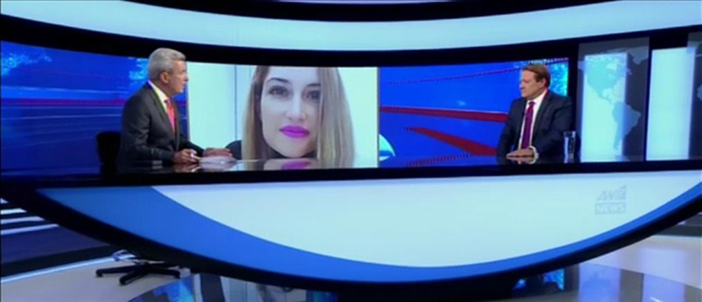 """Επίθεση με βιτριόλι - Λύτρας: η Ιωάννα """"καταδικάστηκε σε ισόβια"""" (βίντεο)"""