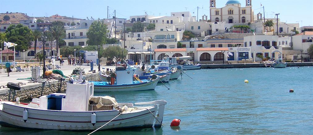 Κορονοϊός - Rai Tre: αφιέρωμα στον εμβολιασμό σε μικρά νησιά στην Ελλάδα