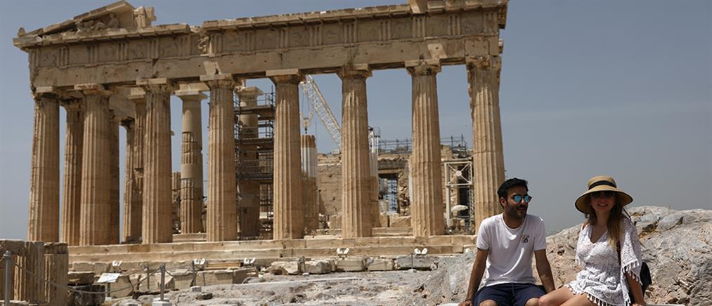 Ακρόπολη - Αρχαία Αγορά: πότε θα είναι κλειστές για τους τουρίστες