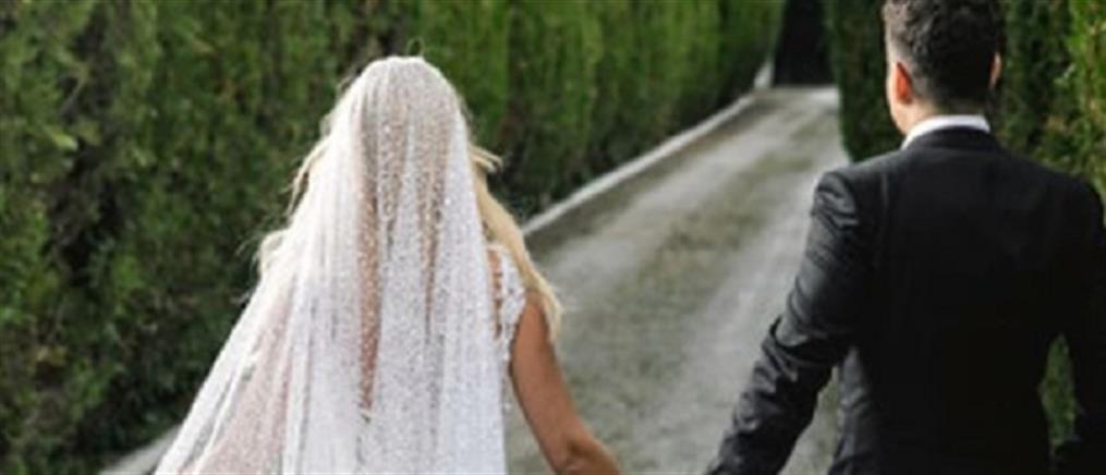 Παντρεύτηκε η Έλενα Ράπτη