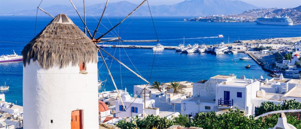 Κορονοϊός: σαρωτικοί έλεγχοι σε νησιά για τα μέτρα