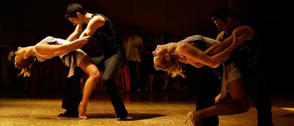 Ποιος χορός μπορεί να αλλάξει την τύχη σου στον έρωτα