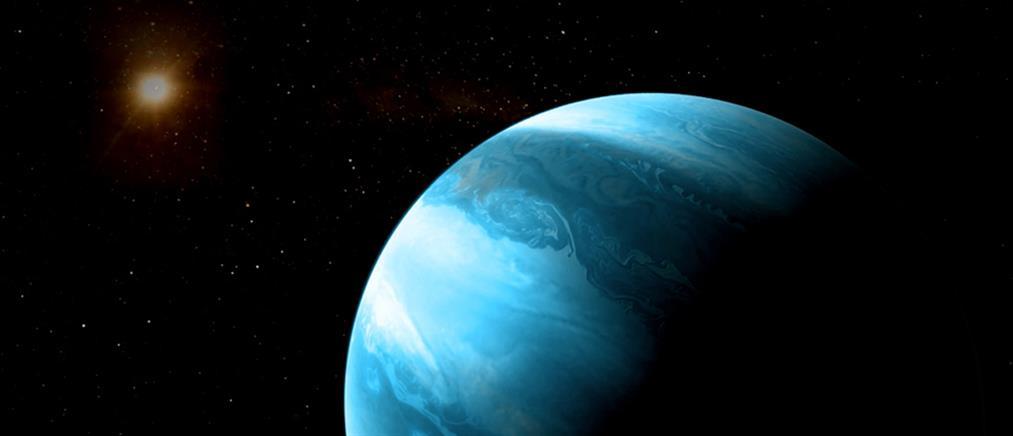 """Ανακαλύφθηκε εξωπλανήτης που... """"δεν έπρεπε να υπάρχει""""!"""