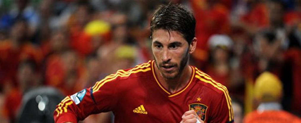 Euro 2020 – Ισπανία: οριστικά εκτός ο Ράμος