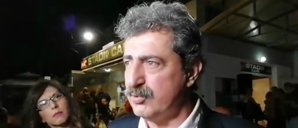 Αμετανόητος ο Πολάκης για την επίθεση στον Κυμπουρόπουλο (βίντεο)