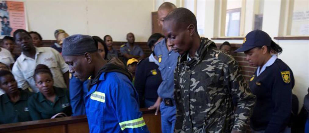 Κανίβαλος παραδόθηκε στην Αστυνομία επειδή… κουράστηκε να τρώει ανθρώπινη σάρκα