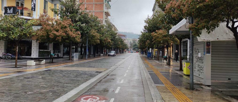 Κορονοϊός - Σέρρες: ένα βήμα πριν το τοπικό lockdown