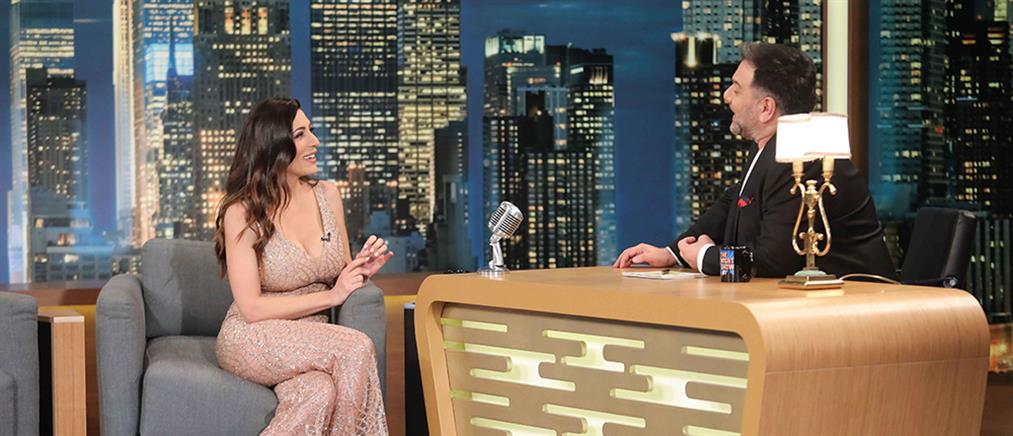 """The 2Night Show"" - Φλορίντα Πετρουτσέλι: εγκυμοσύνη και τοκετός εν μέσω κορονοϊού (βίντεο)"