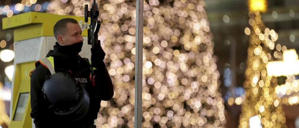 """Βερολίνο: Εκκενώθηκε χριστουγεννιάτικη αγορά εξαιτίας """"ύποπτου αντικειμένου"""""""