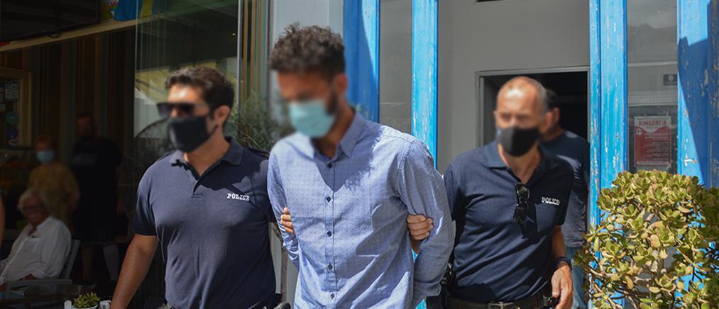 Έγκλημα στην Φολέγανδρο: Εσπευσμένα στο κέντρο υγείας Νάξου o 30χρονος