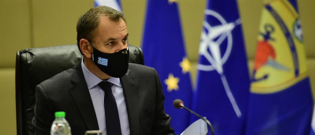 Κορονοϊός: σε καραντίνα ο Νίκος Παναγιωτόπουλος