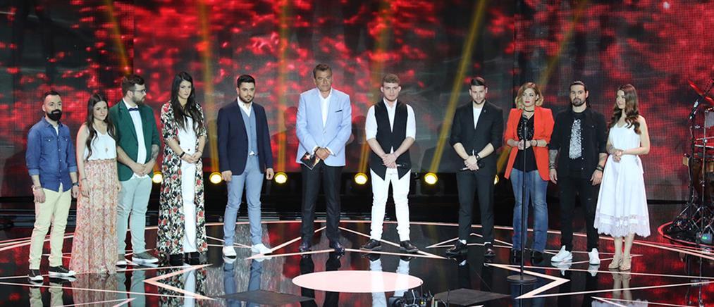 Rising Star: Αυτοί είναι οι 6 παίκτες που πέρασαν στον τελικό!