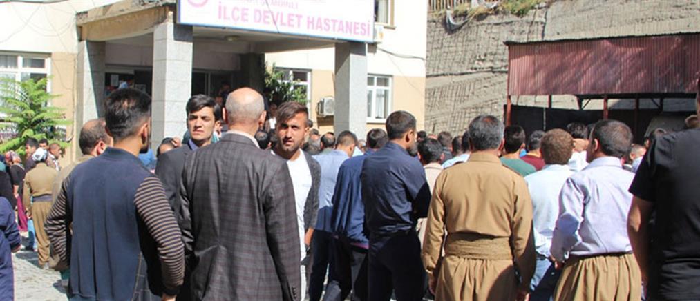 Νέο πολύνεκρο μακελειό στην Τουρκία