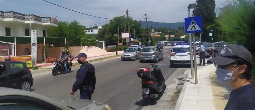 Φονικό στην Κέρκυρα – Ιατροδικαστής: εξ επαφής οι θανάσιμοι πυροβολισμοί