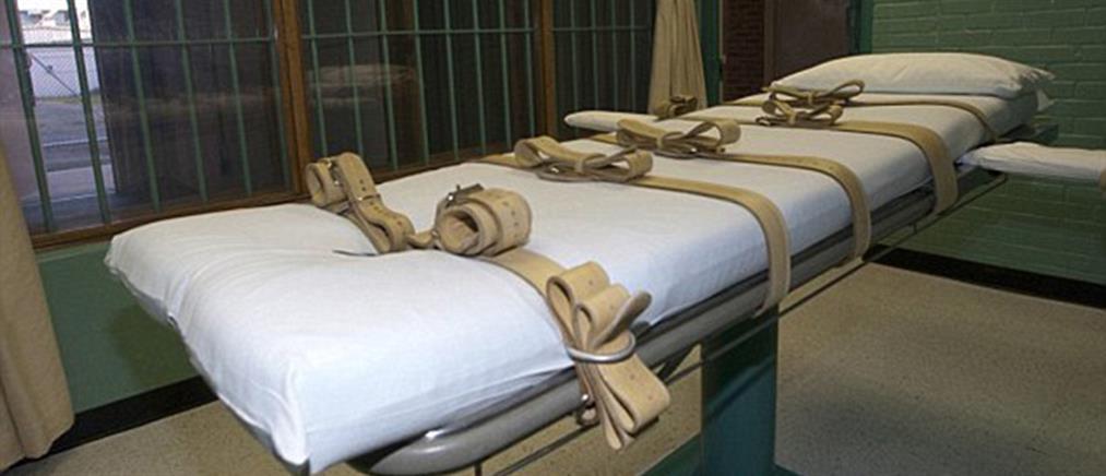 ΗΠΑ: η πρώτη εκτέλεση γυναίκας σε ομοσπονδιακό επίπεδο μετά από 67 χρόνια!