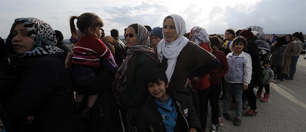 """""""Καμπάνες"""" για ...όργιο αισχροκέδρειας σε βάρος προσφύγων"""