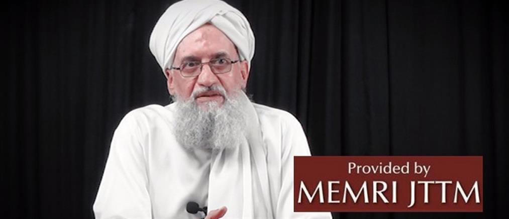 """Ο ηγέτης της Αλ Κάιντα απειλεί να επαναλάβει την 11η Σεπτεμβρίου """"χιλιάδες φορές"""""""