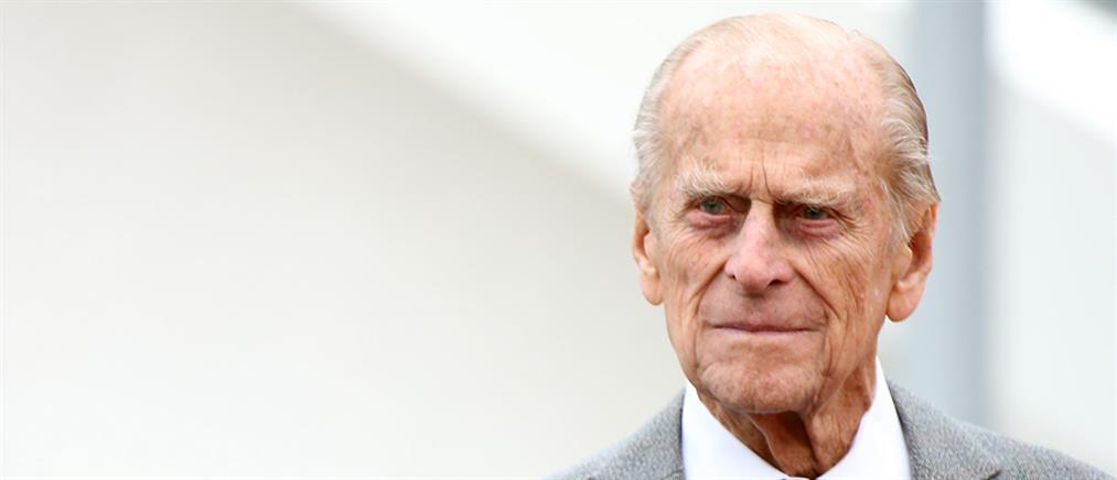 Η γκάφα του αιώνα: η Telegraph ανακοίνωσε τον θάνατο του πρίγκιπα Φιλίππου!