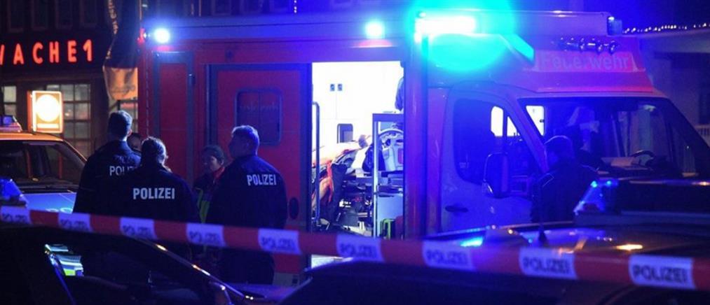 Πυροβολισμοί στην Γερμανία