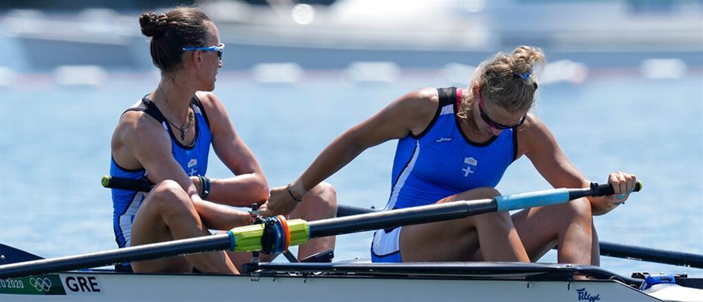 Ολυμπιακοί Αγώνες – κωπηλασία: Πρόκριση με παγκόσμιο ρεκόρ για Κυρίδου – Μπούρμπου