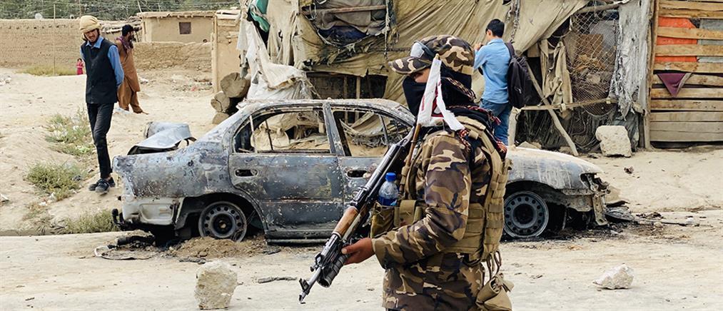 Αφγανιστάν: O ISIS πίσω από τις βομβιστικές επιθέσεις στην Τζαλαλαμπάντ